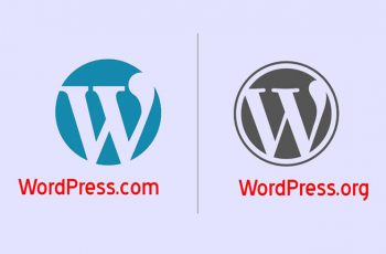 WordPress.com và WordPress.org