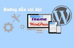 Hướng dẫn cài đặt Theme WordPress